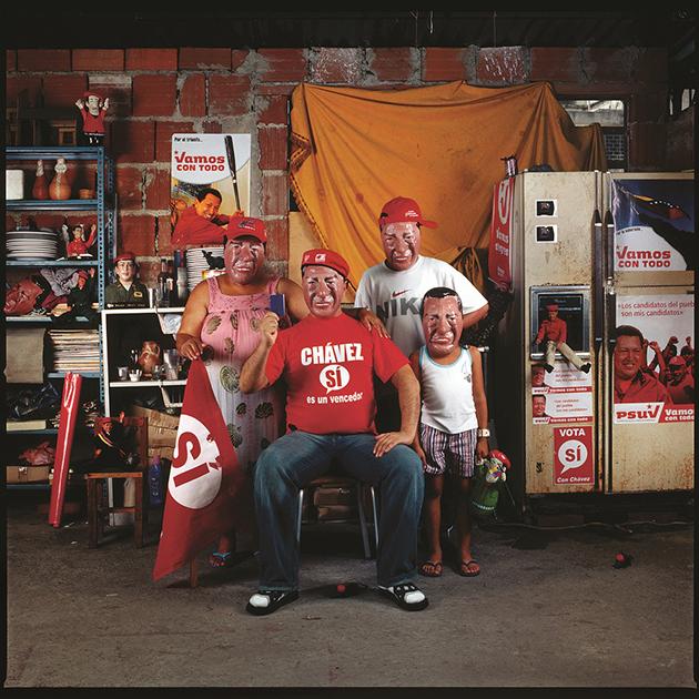 La familia en el pensamiento único / 2008