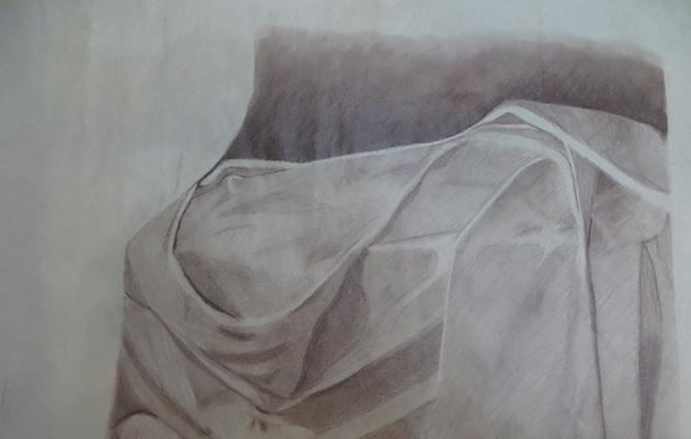 Sepia / Victoria González