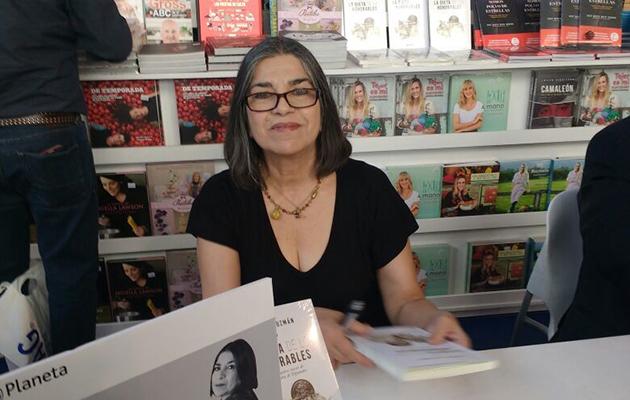 """Nancy Guzmán: """"Ingrid Olderock mejoró los métodos para hacer sufrir a otros"""""""