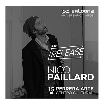 Nico Paillard