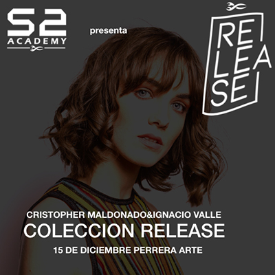 Colección Release