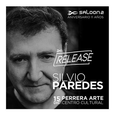 Silvio Paredes