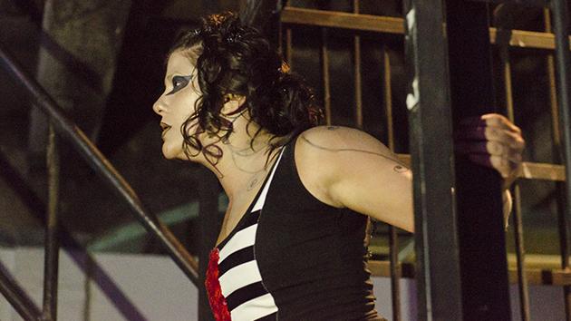 El flamenco será ese rostro antiguo y sin identidad